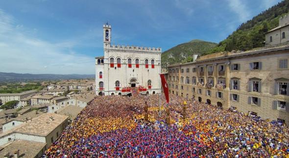 Festa-dei-Ceri-di-Gubbio