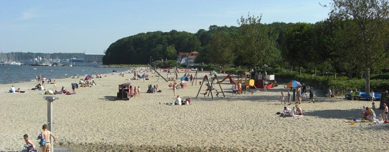 Strand-Wassersleben