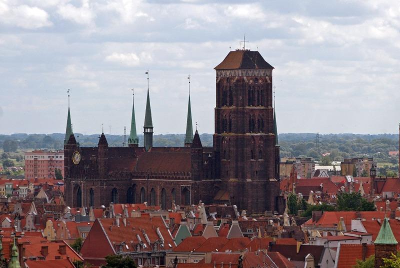 GdanskMary